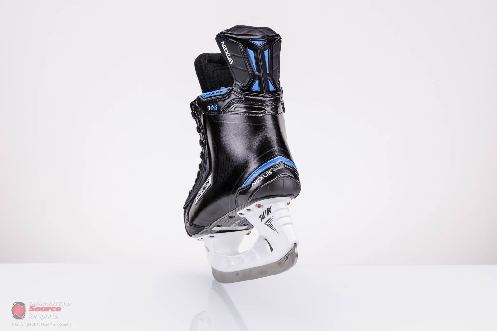 6597d9321fd Bauer Nexus 1N Skate Review – The Hockey Shop Source For Sports