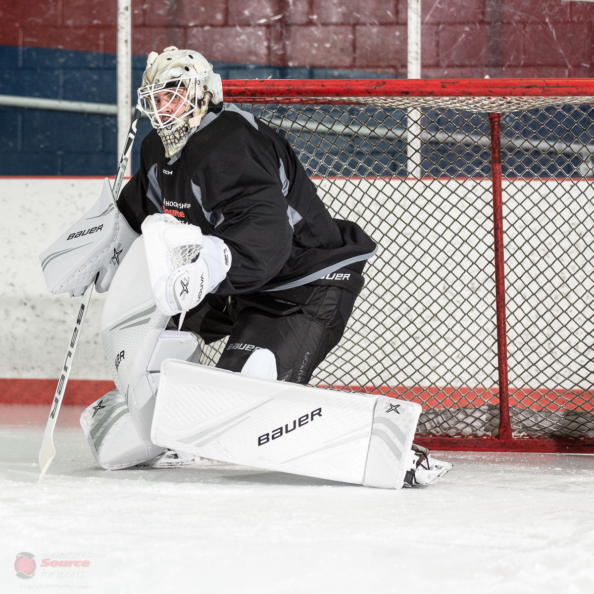 Bauer Vapor 2x Pro Leg Pads Review The Hockey Shop Source For Sports