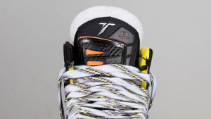 CCM Tacks Goal Skate Review