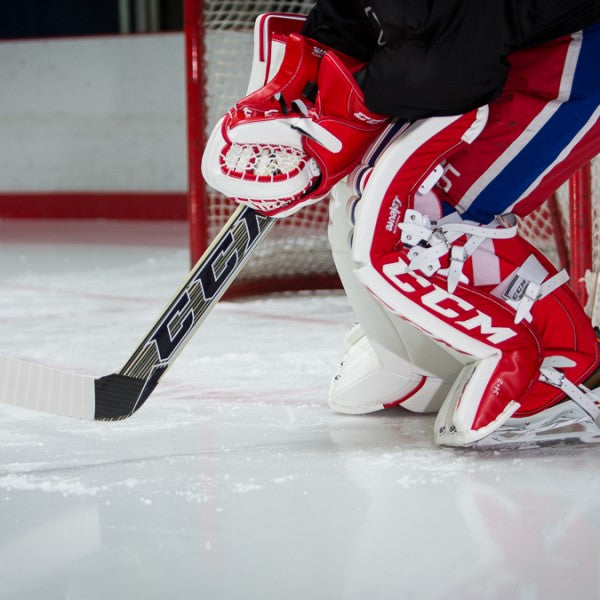 7cf9bf5ae96 CCM Extreme Flex 2 Leg Pads Review – The Hockey Shop Source For Sports