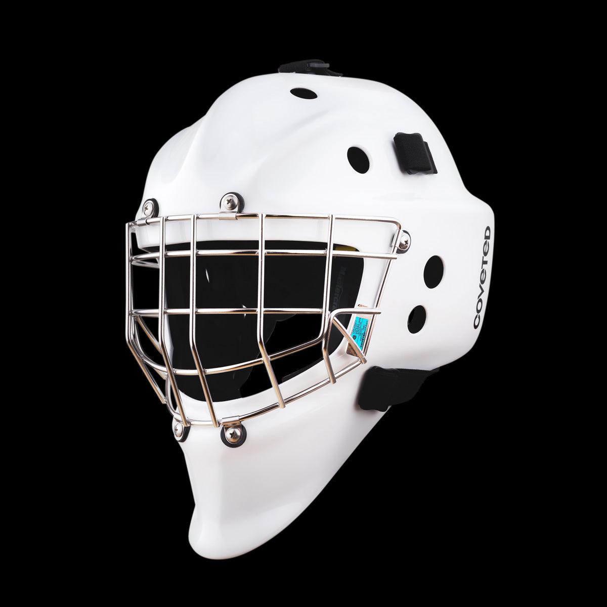 Coveted 906 Mask Review