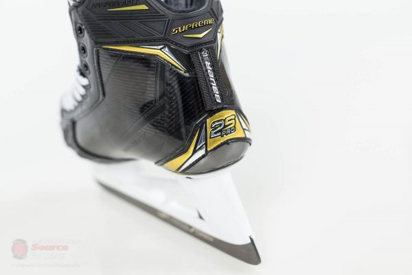 Bauer Supreme 2S Pro Goalie Skates Review