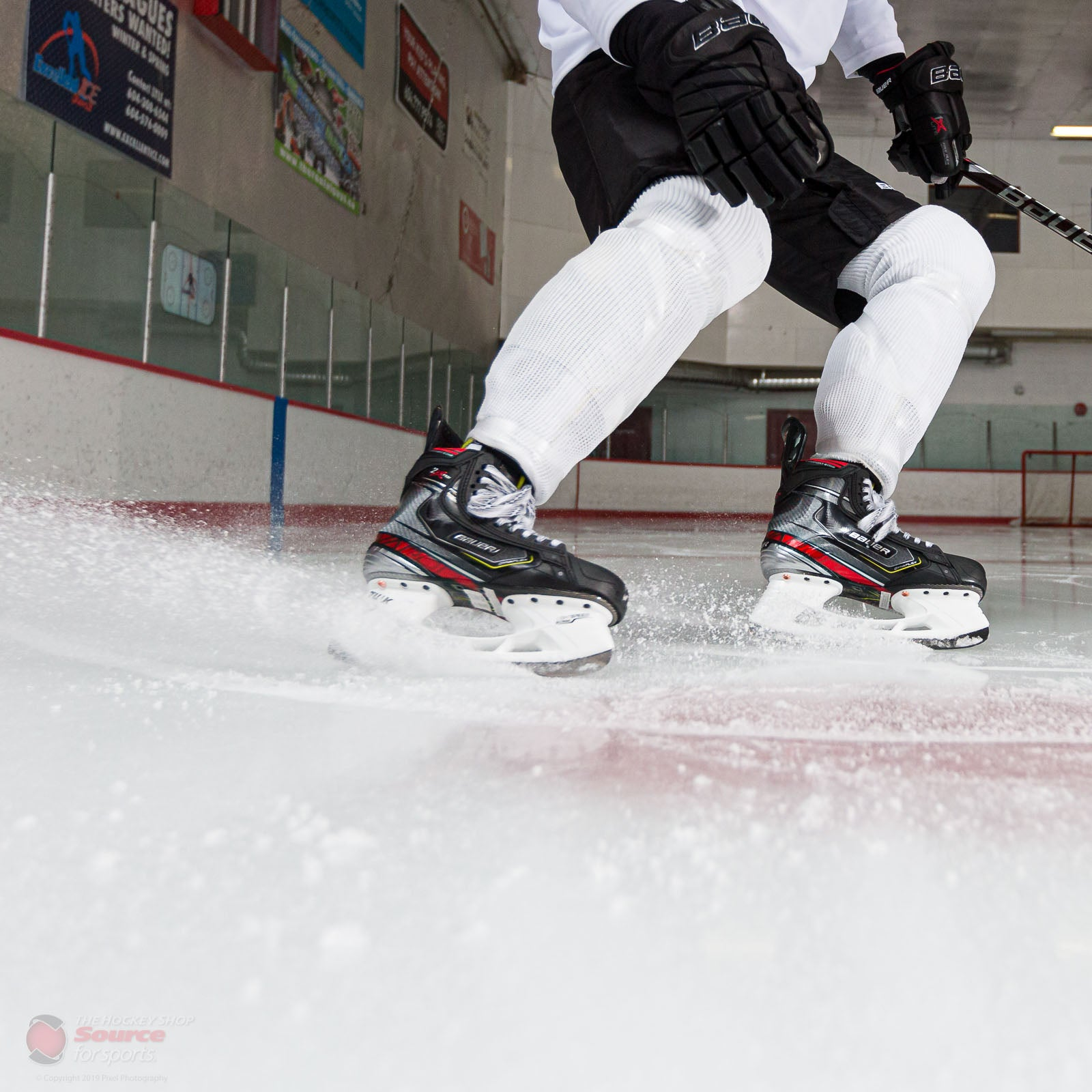 Bauer Vapor 2X Pro Senior Hockey Skate Review