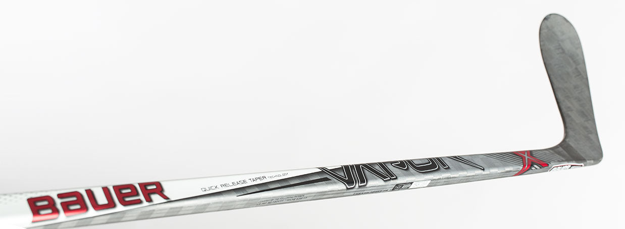 Bauer Vapor 1X Stick Reviewed