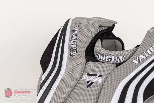 Vaughn SLR Pro Carbon Chest & Arm Protector Review