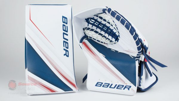 Bauer 2S Pro Blocker & Trapper Review
