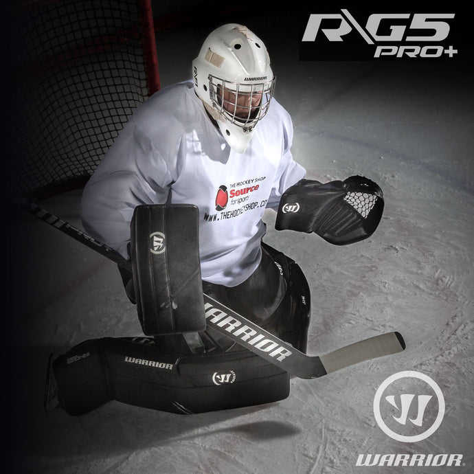 Warrior Ritual G5 Pro Goal Catcher and Blocker Review