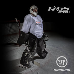 Warrior Ritual G5 Pro Goal Leg Pad Review