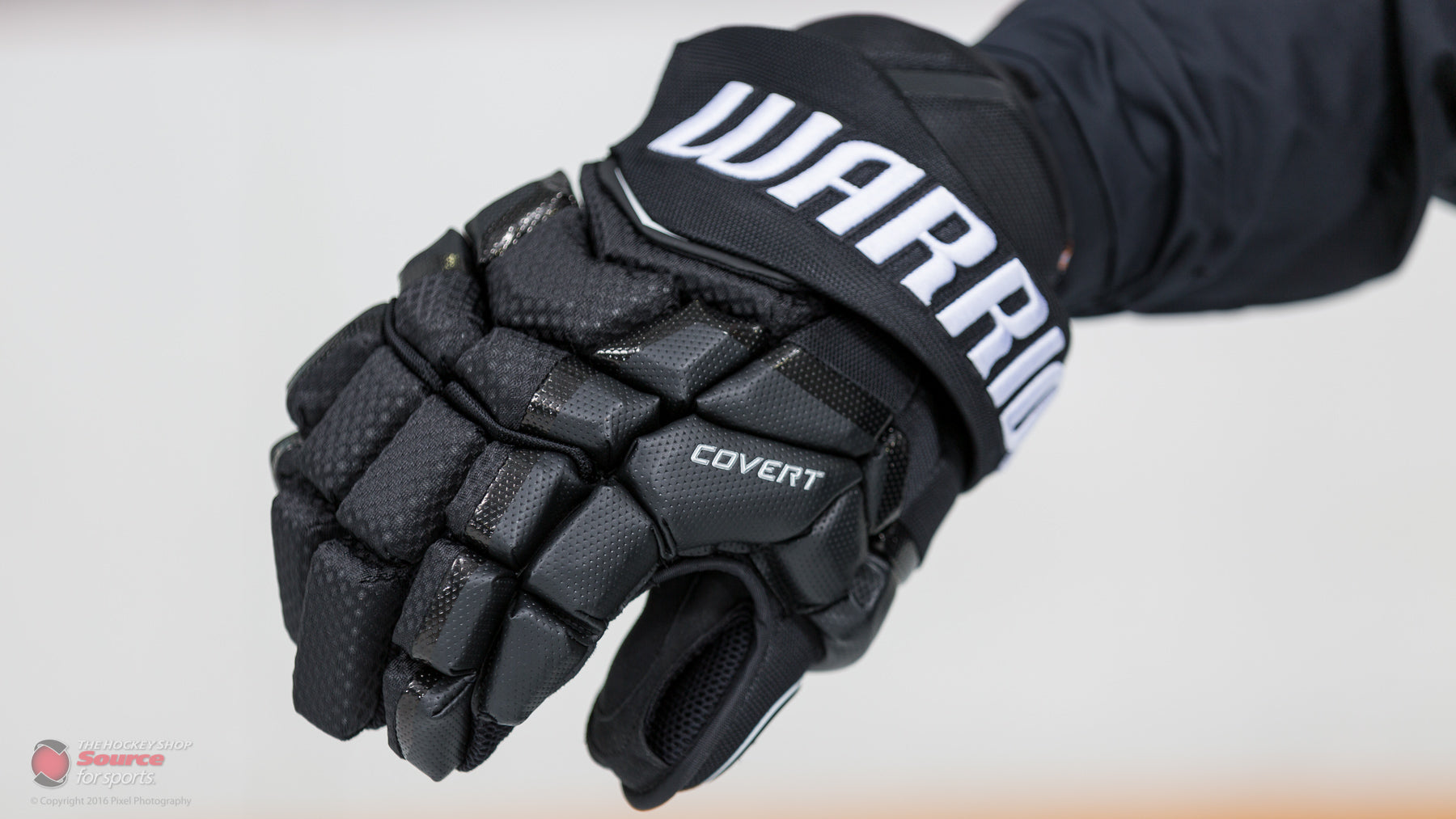 Warrior Covert QRL Gloves Review