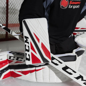CCM E4.9 Blocker and Trapper Review