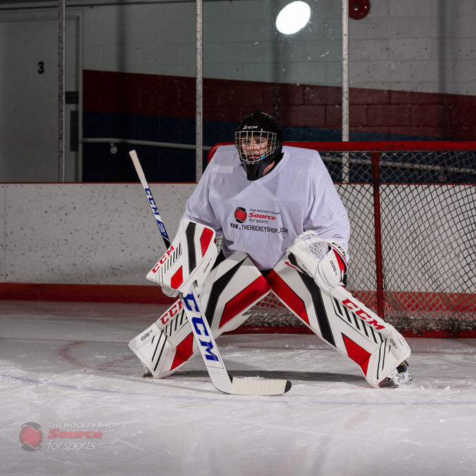 CCM Axis A1.9 Leg Pad Review