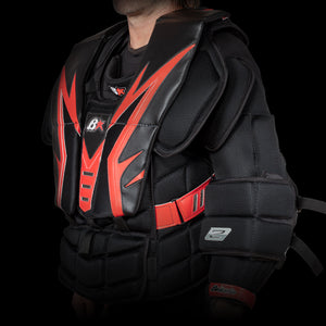 Brian's Optik 2 Chest Protector Review