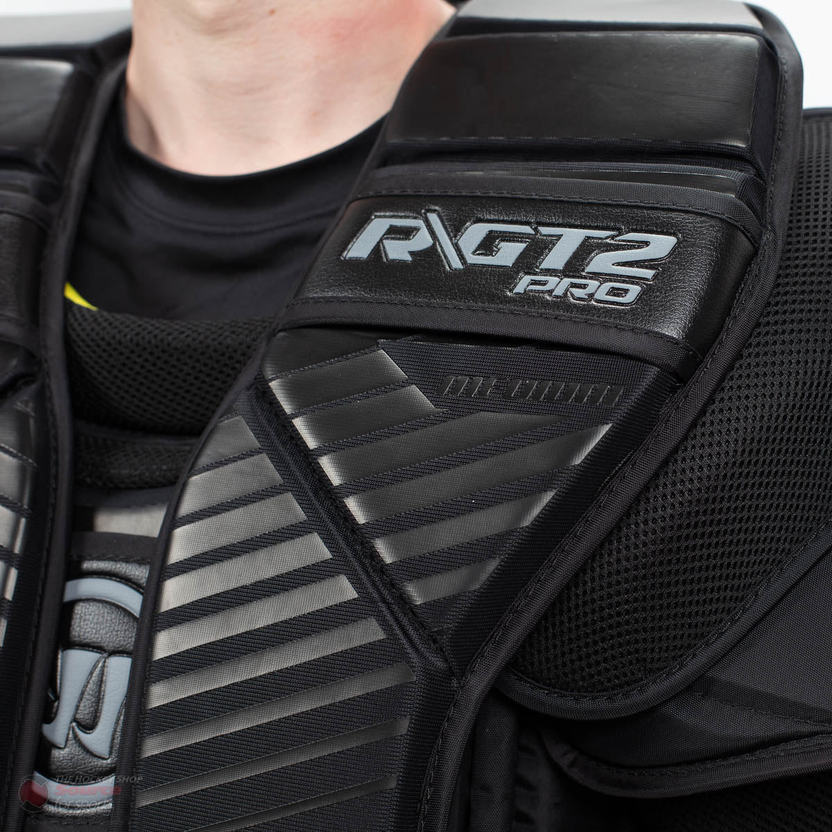 Warrior GT2 Pro Chest Protector Review