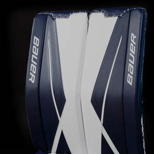 Bauer Supreme 3S Leg Pad Review
