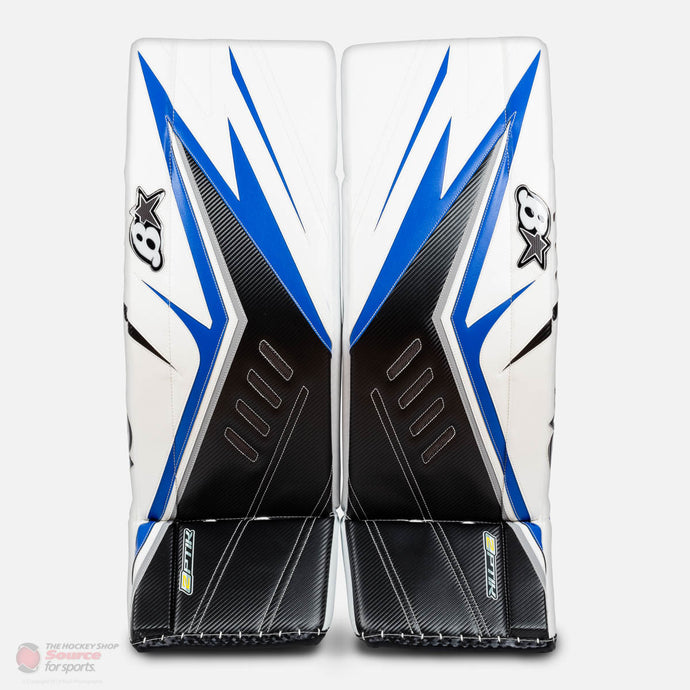 Brian's Optik 2 Pro Leg Pad Review