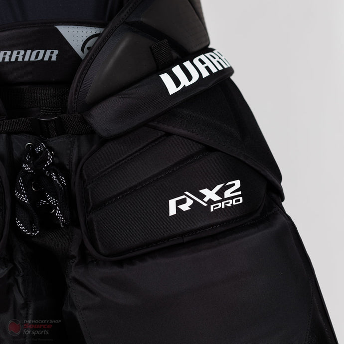 Warrior RX2 Pro Goal Pant Review