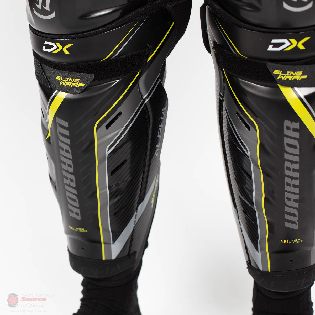 Warrior Alpha DX Protective Review