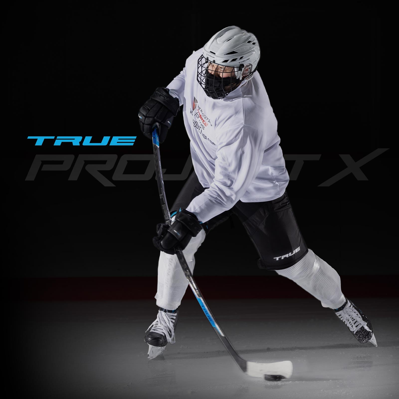 True Project X Hockey Stick Review