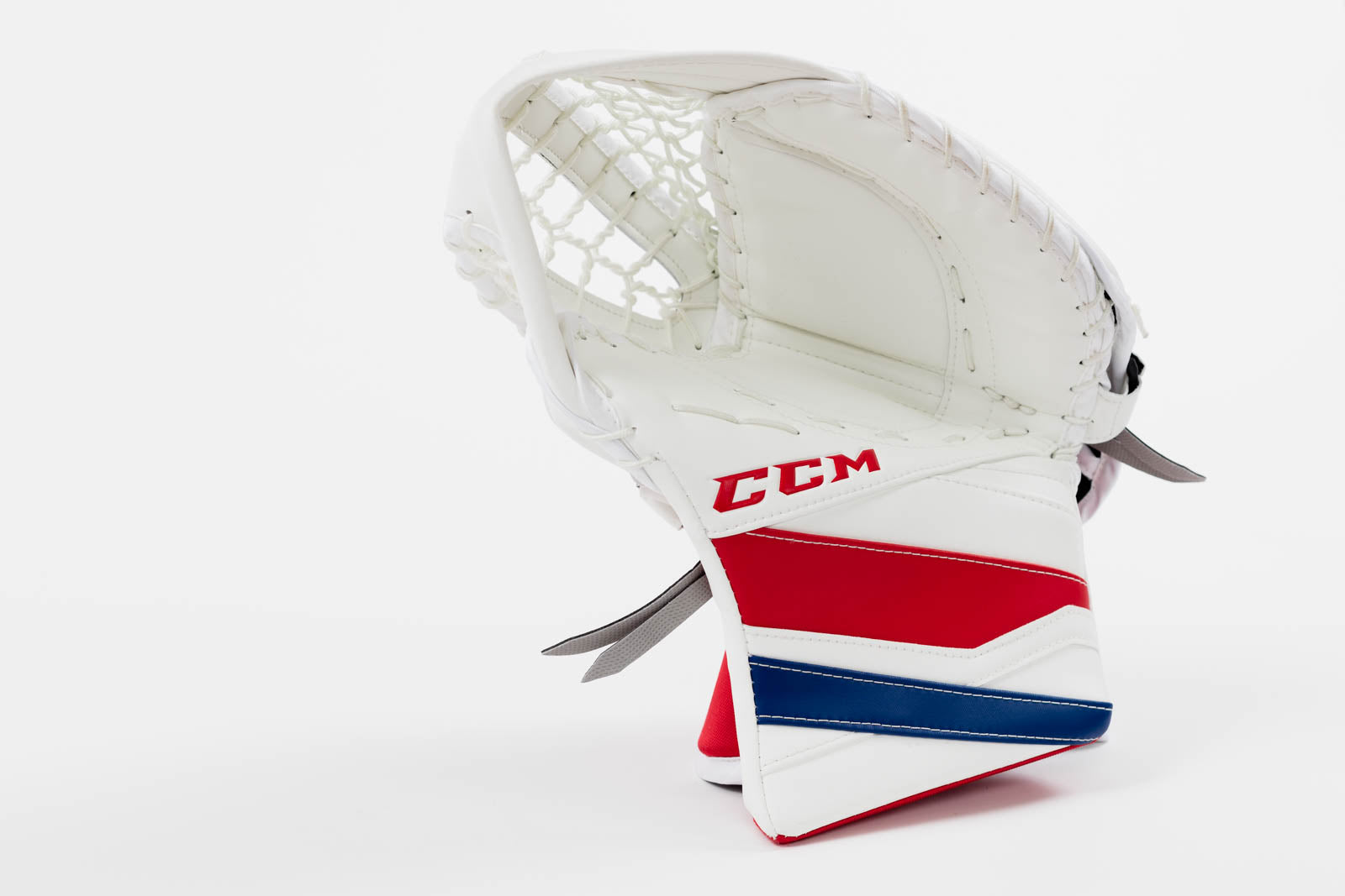 CCM Extreme Flex 3 Trapper Review – The Hockey Shop Source
