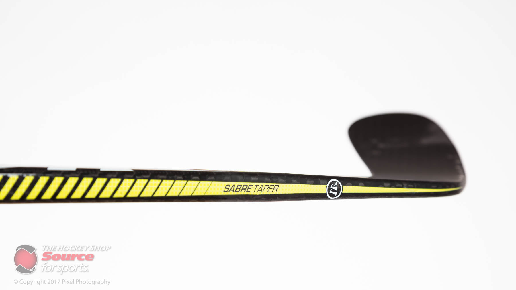 Warrior Alpha QX Composite Stick