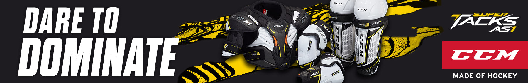 CCM SUPER TACKS AS1 PROTECTIVE