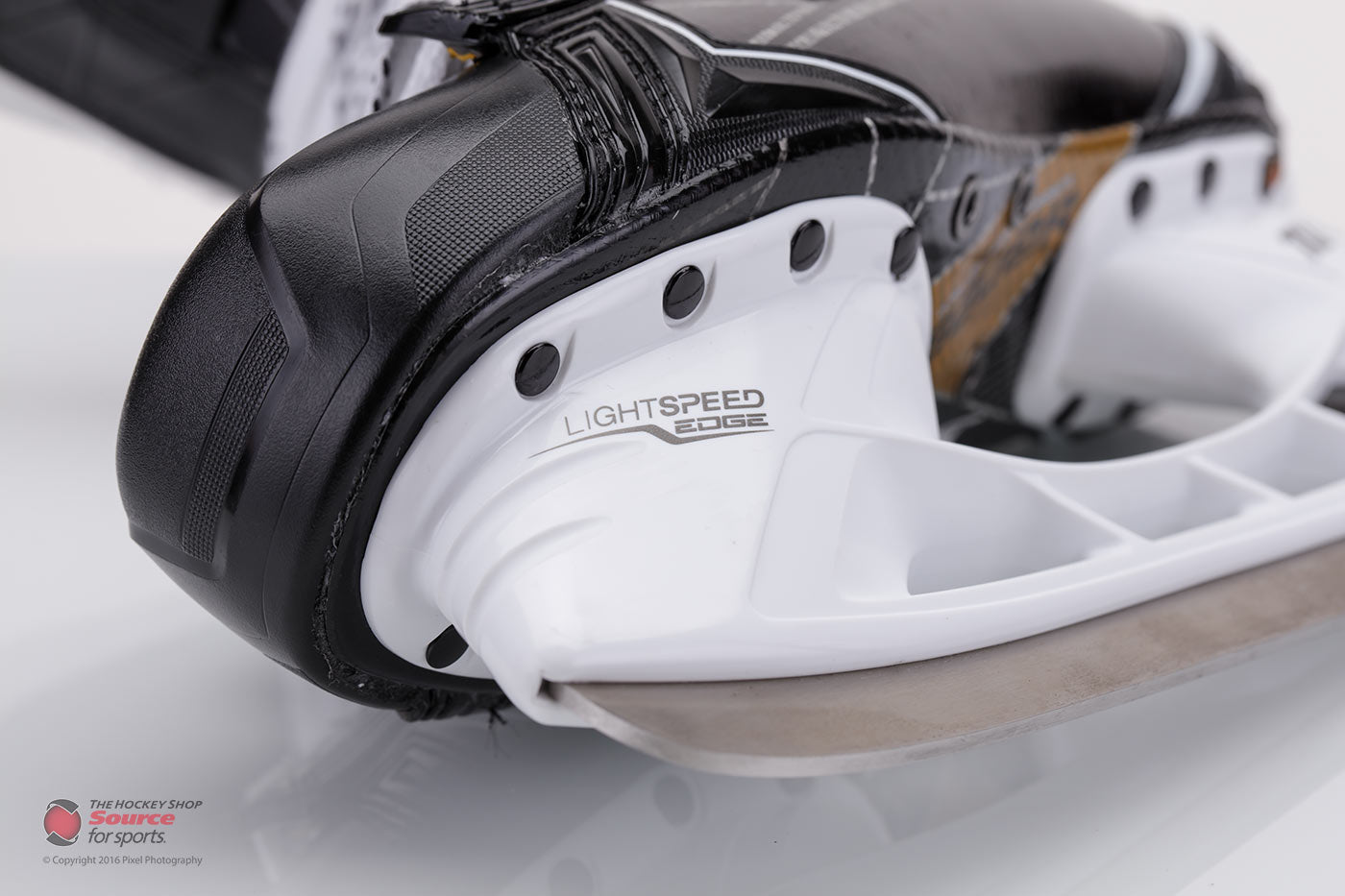 Bauer Supreme 1S Hockey Skate Review