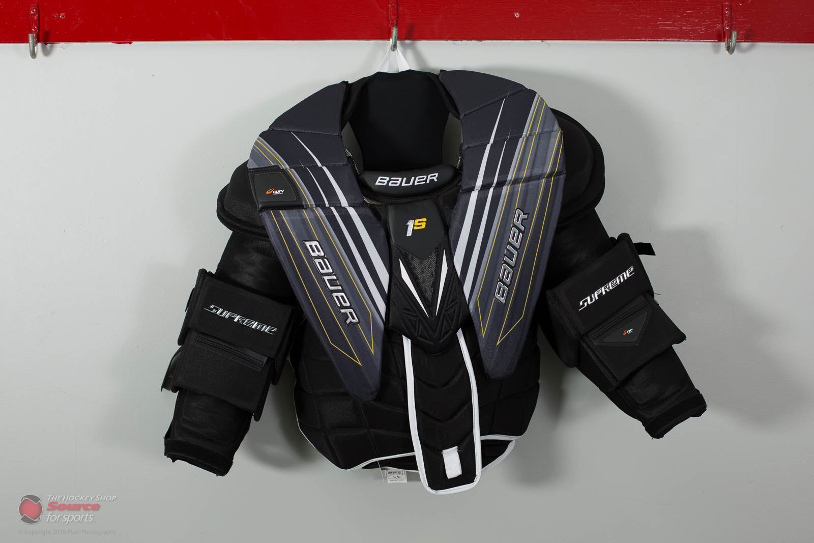 Bauer Supreme 1S Chest and Goal Pants