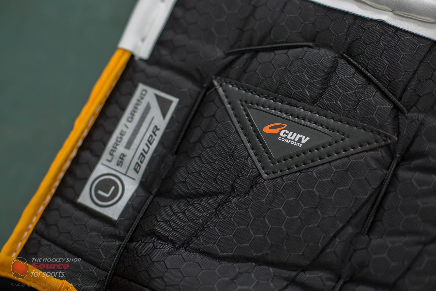 Bauer 1S OD1N Leg Pads – The Hockey Shop Source For Sports