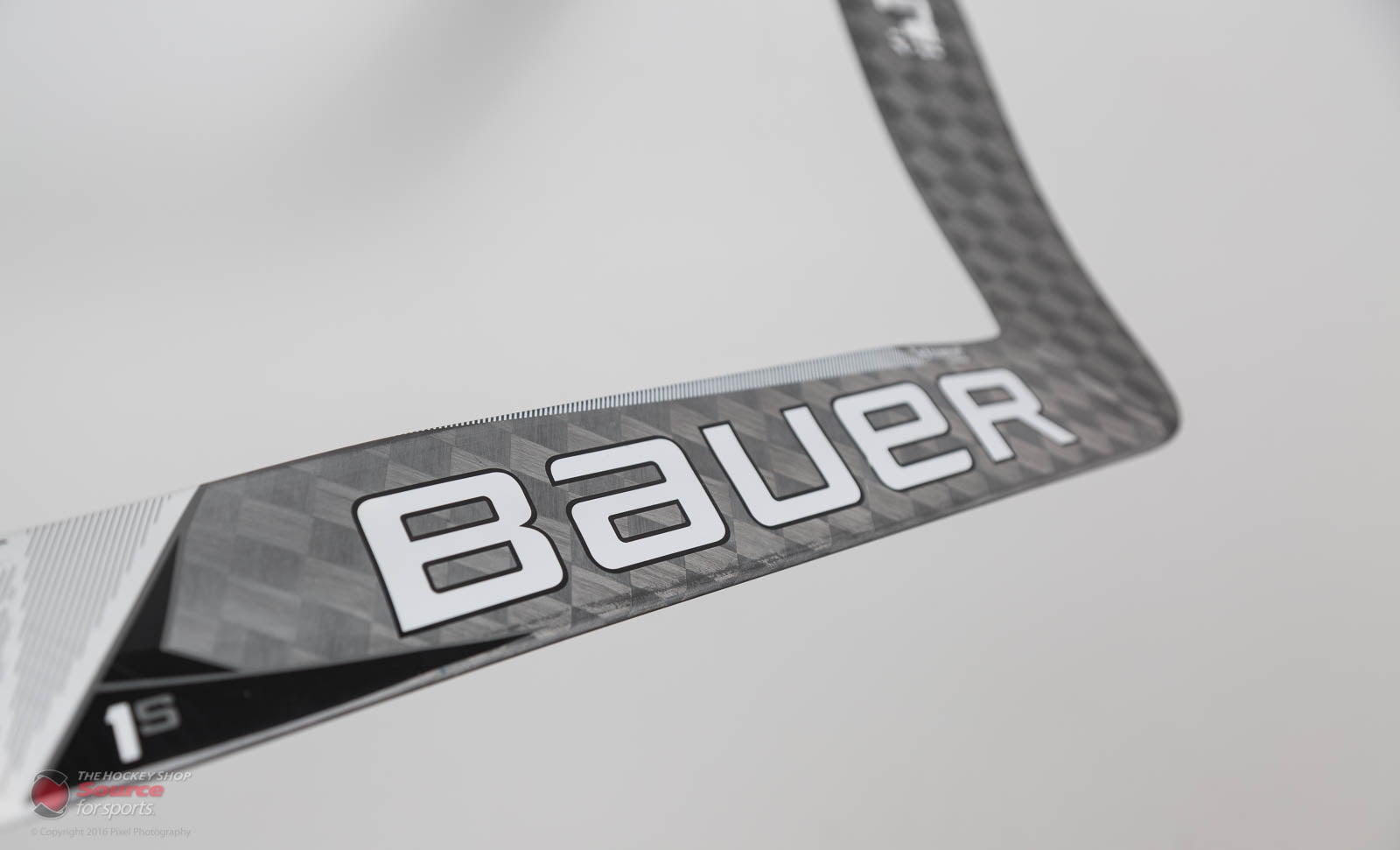 Bauer Supreme  1S Goal Sticks