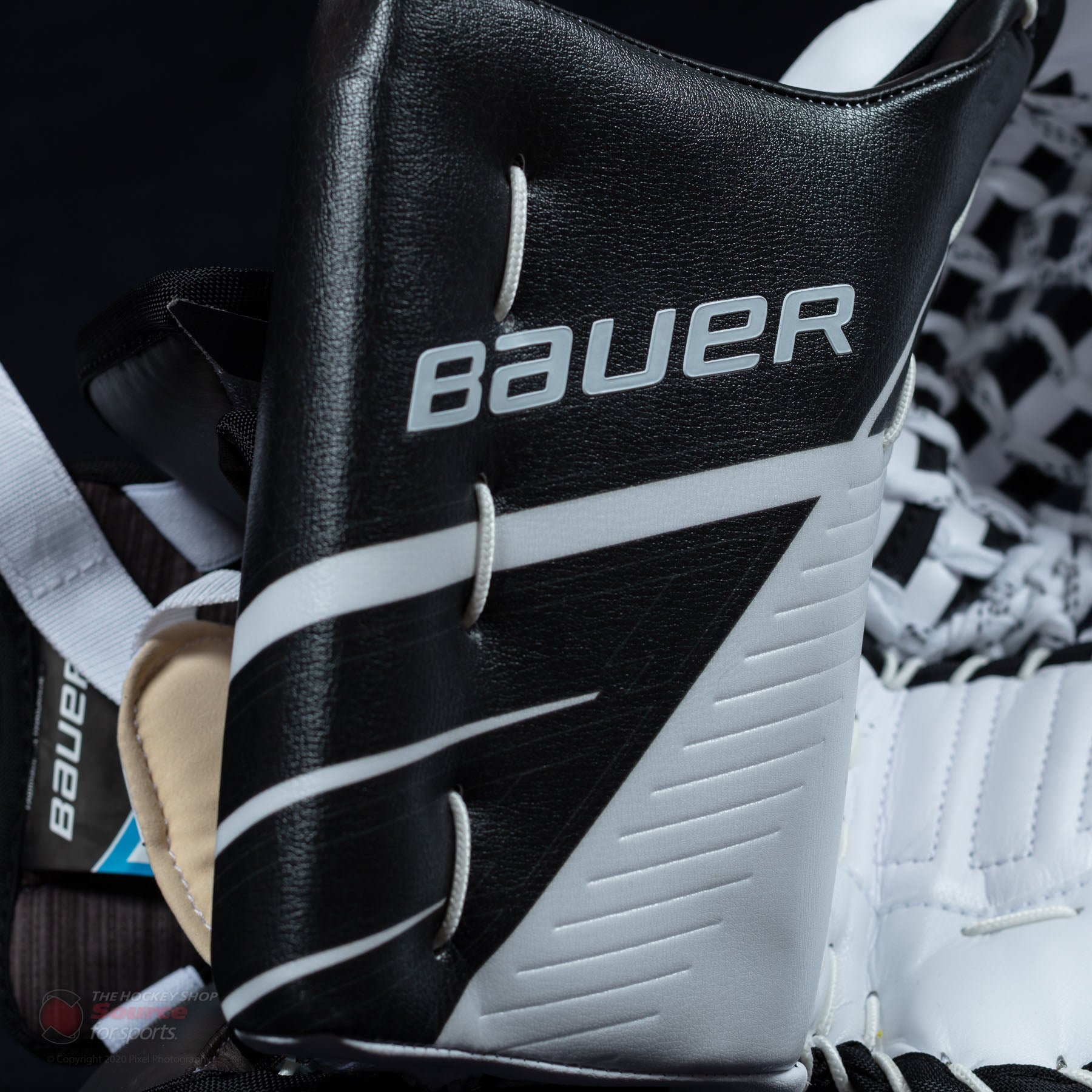 Bauer UltraSonic Trapper  Review