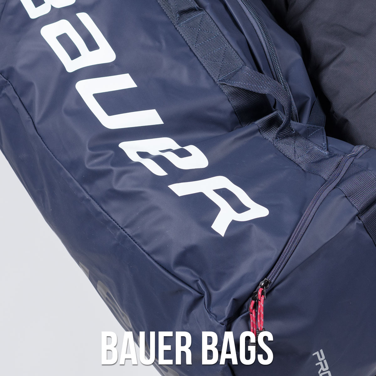 Bauer Hockey Bags