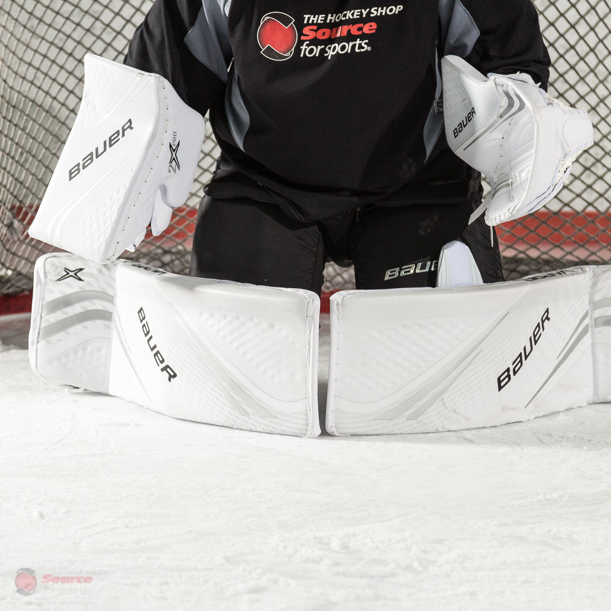 a69086b0bba Bauer Vapor 2X Pro Leg Pads Review – The Hockey Shop Source For Sports