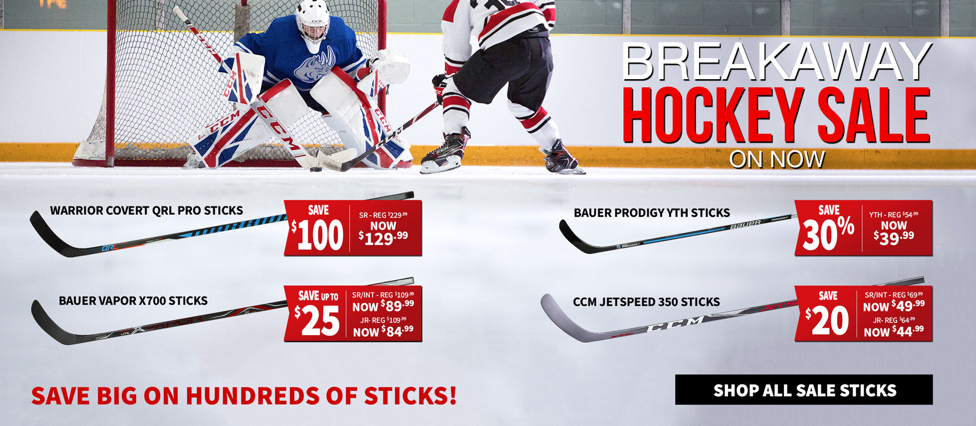 The Hockey Shop Source For Sports Canada | Bauer CCM Warrior
