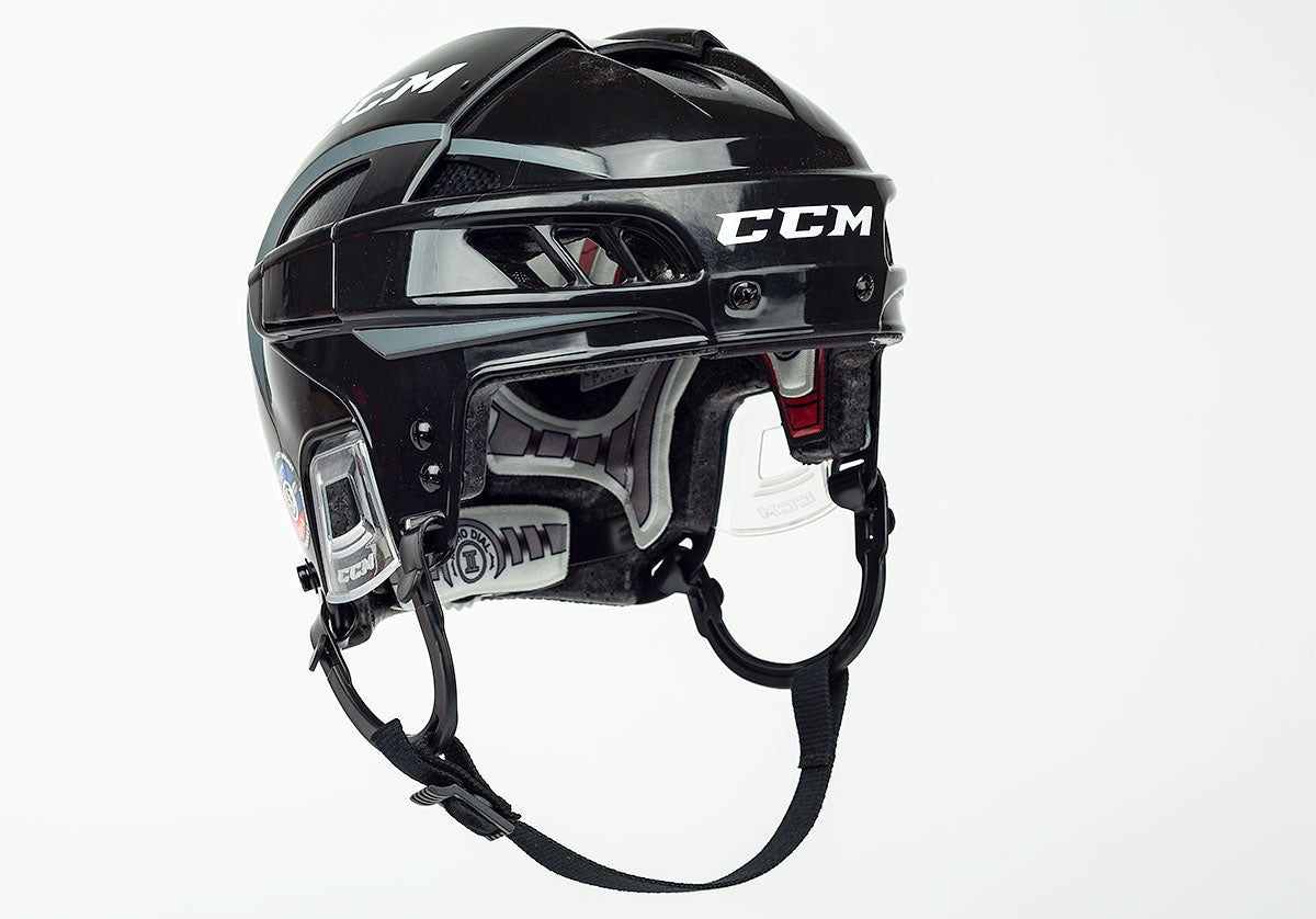 0b1072dee17 CCM Fitlite Helmet Review – The Hockey Shop Source For Sports