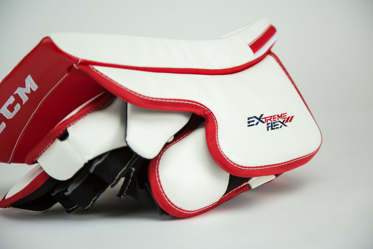 CCM Extreme Flex 2 Blocker side board