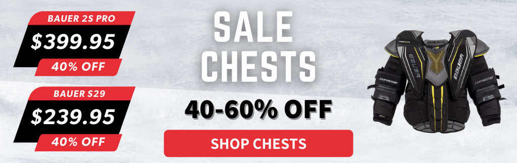 SALE Chests