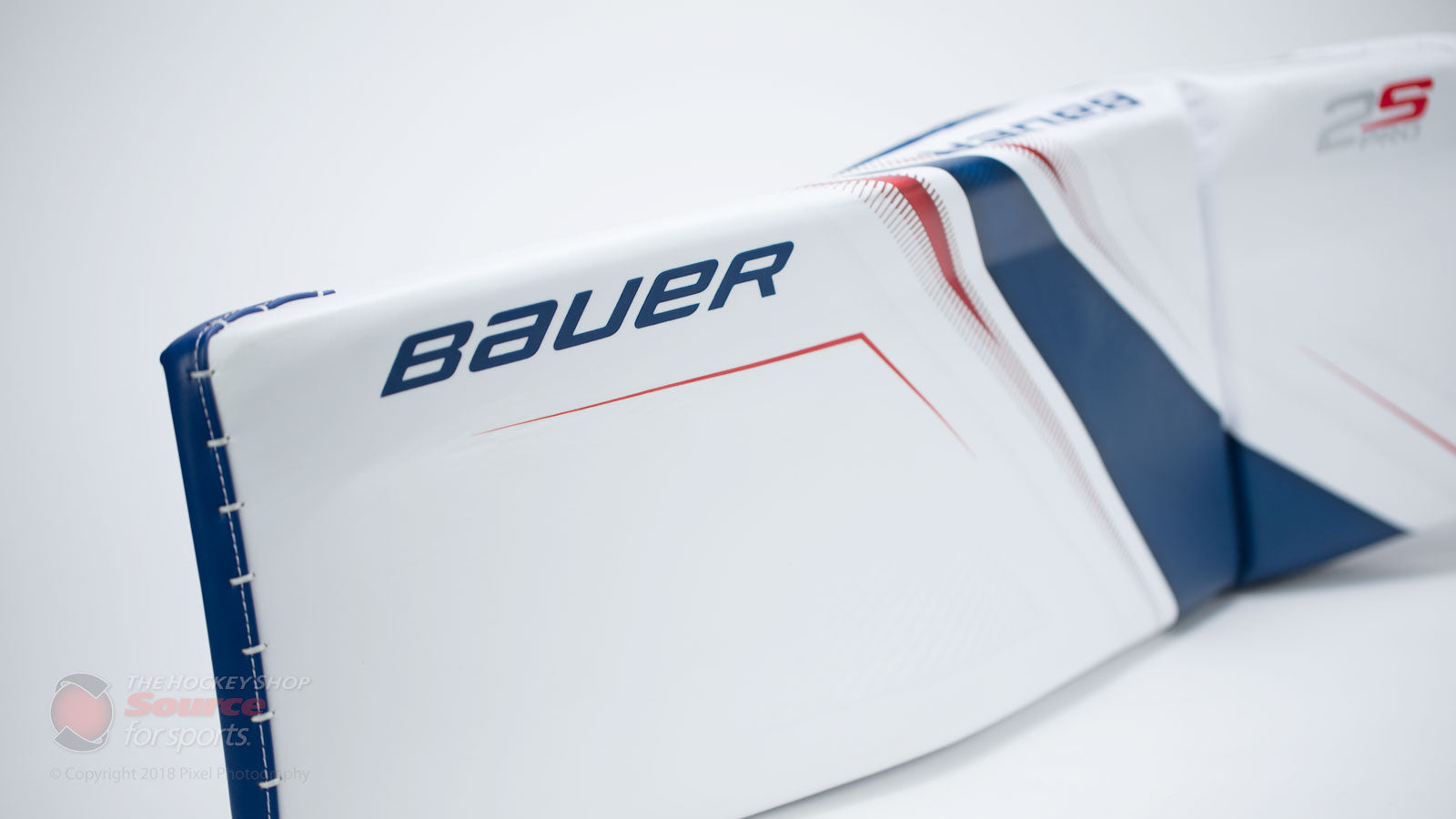 Bauer Supreme 2S Leg Pads Review – The Hockey Shop Source