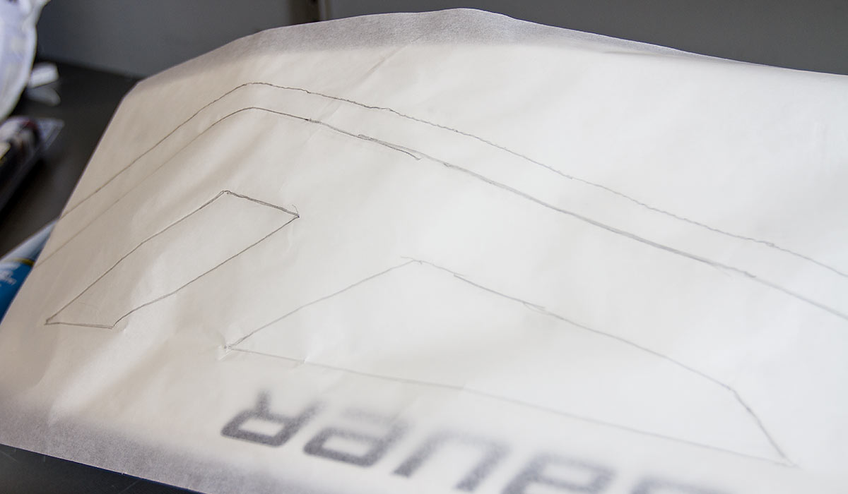 The Hockey Shop padskinz review