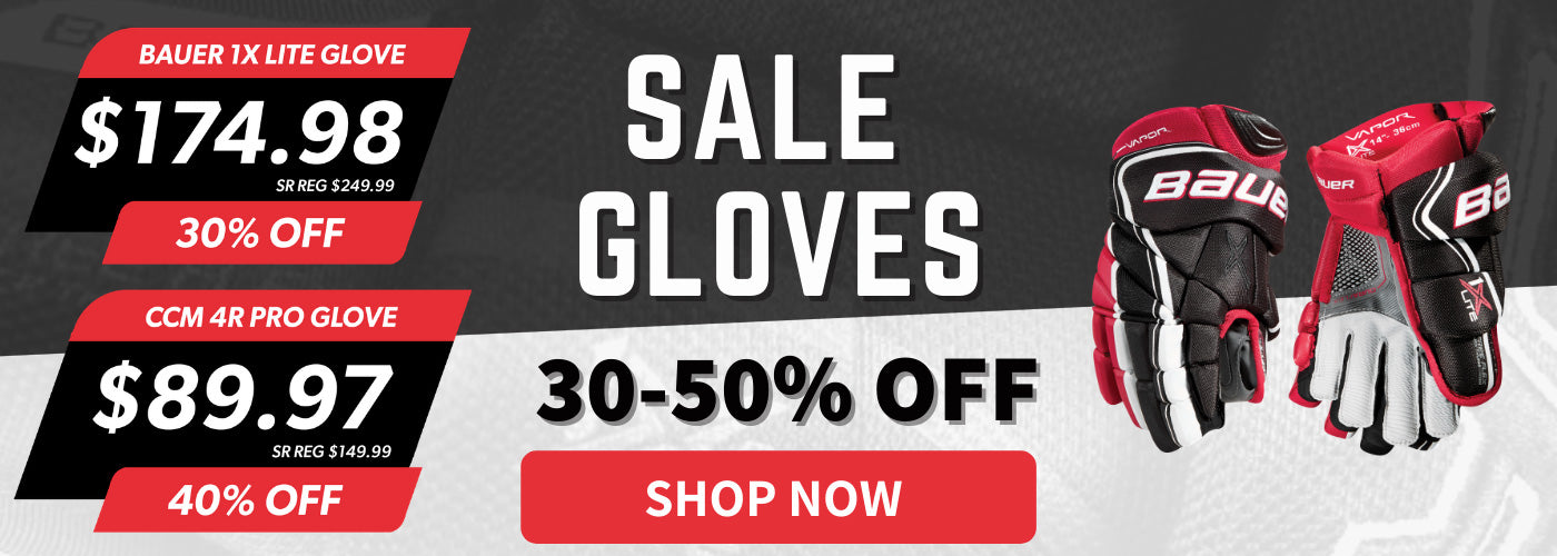 Sale Glove Collection
