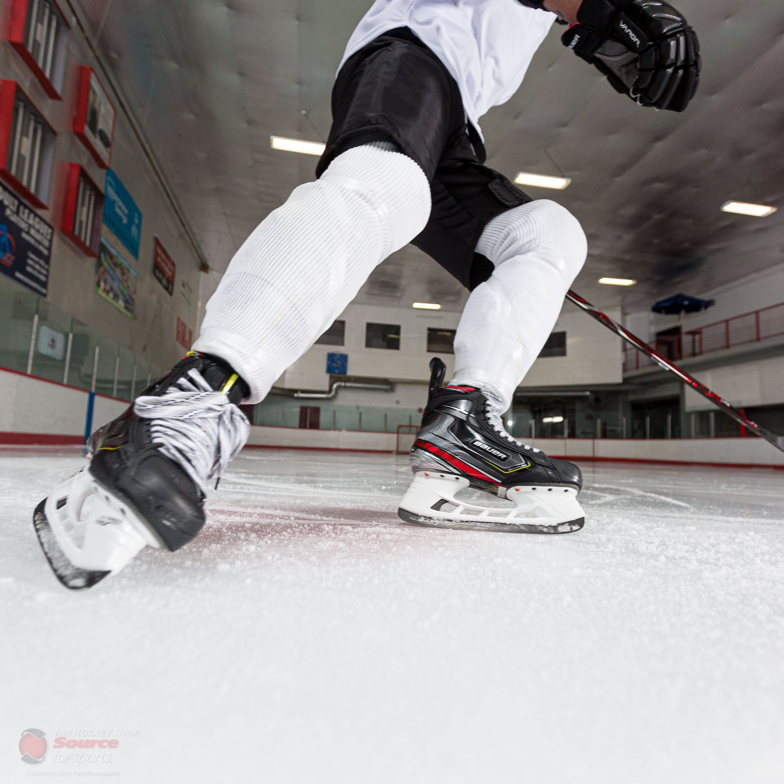 Bauer Vapor 2X Pro Senior Hockey Skate Review – The Hockey