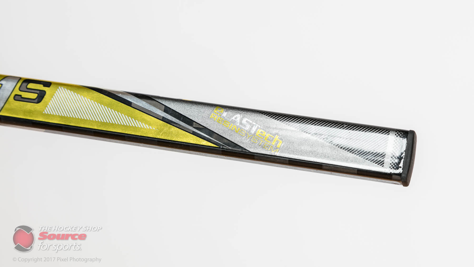 2017 Bauer Supreme 1s Stick Review