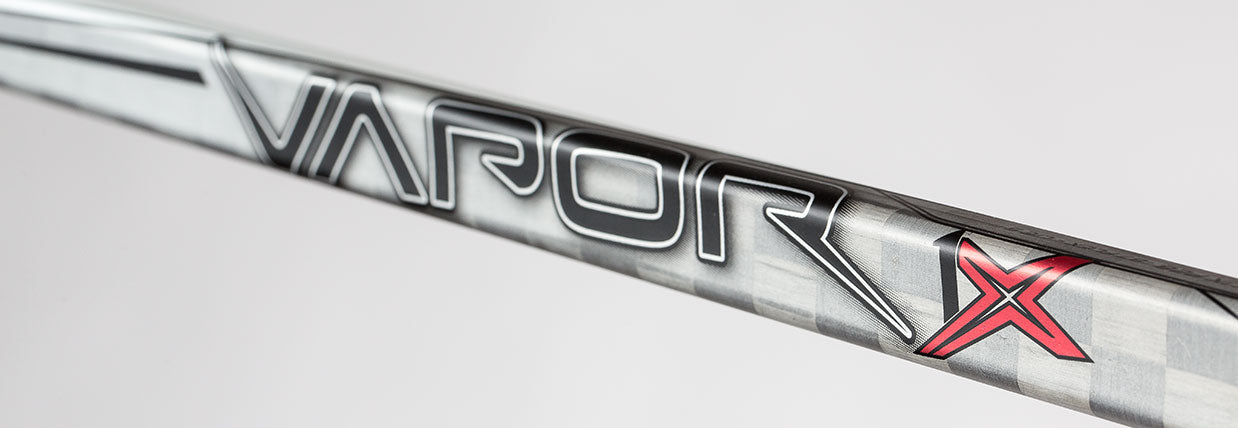 The Hockey Shop Bauer Vapor 1X composite stick review