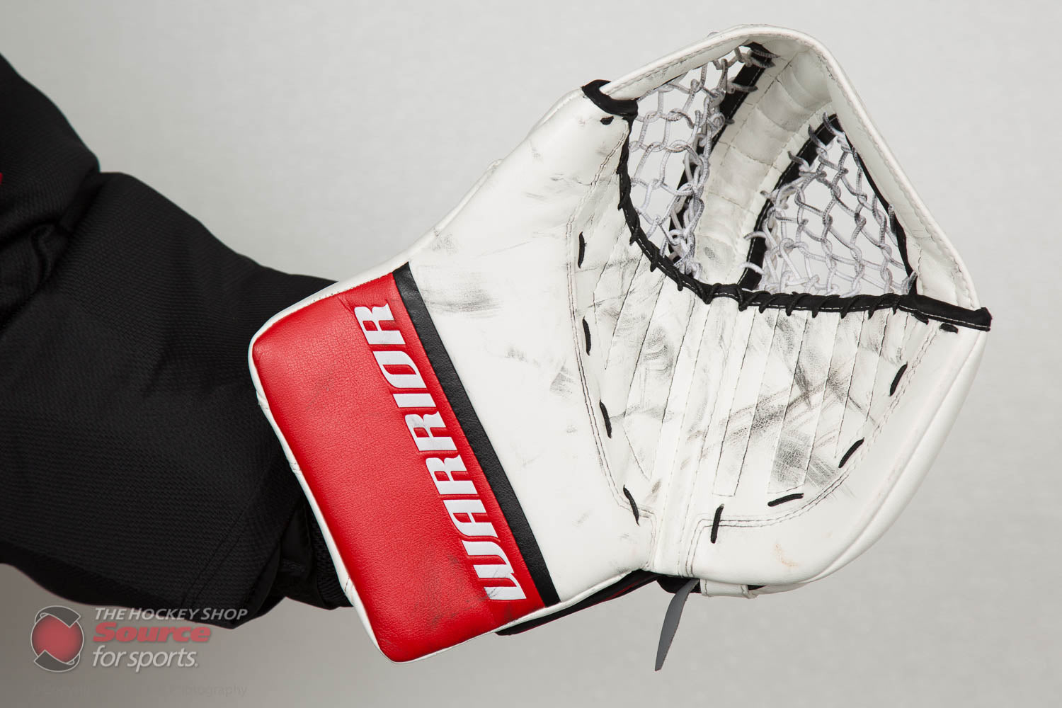 Warrior Ritual GT Pro Blocker and Trapper