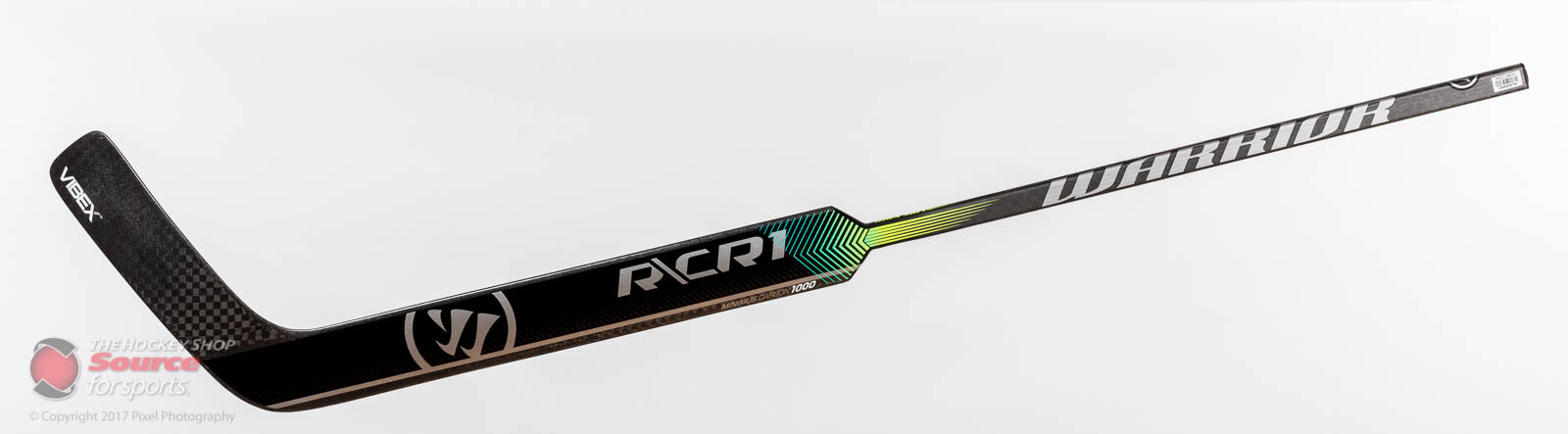 Warrior Ritual CR Composite Goal Sticks