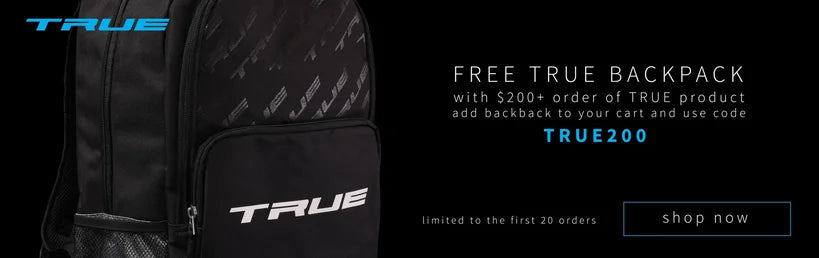 True Backpack Giveaway