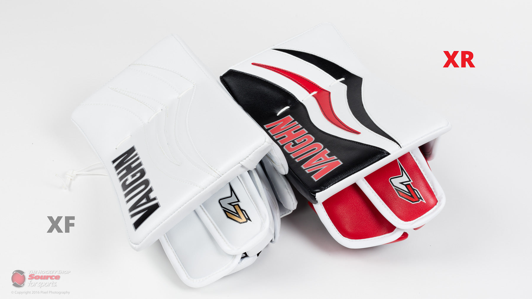 Vaughn V7 XR and XF