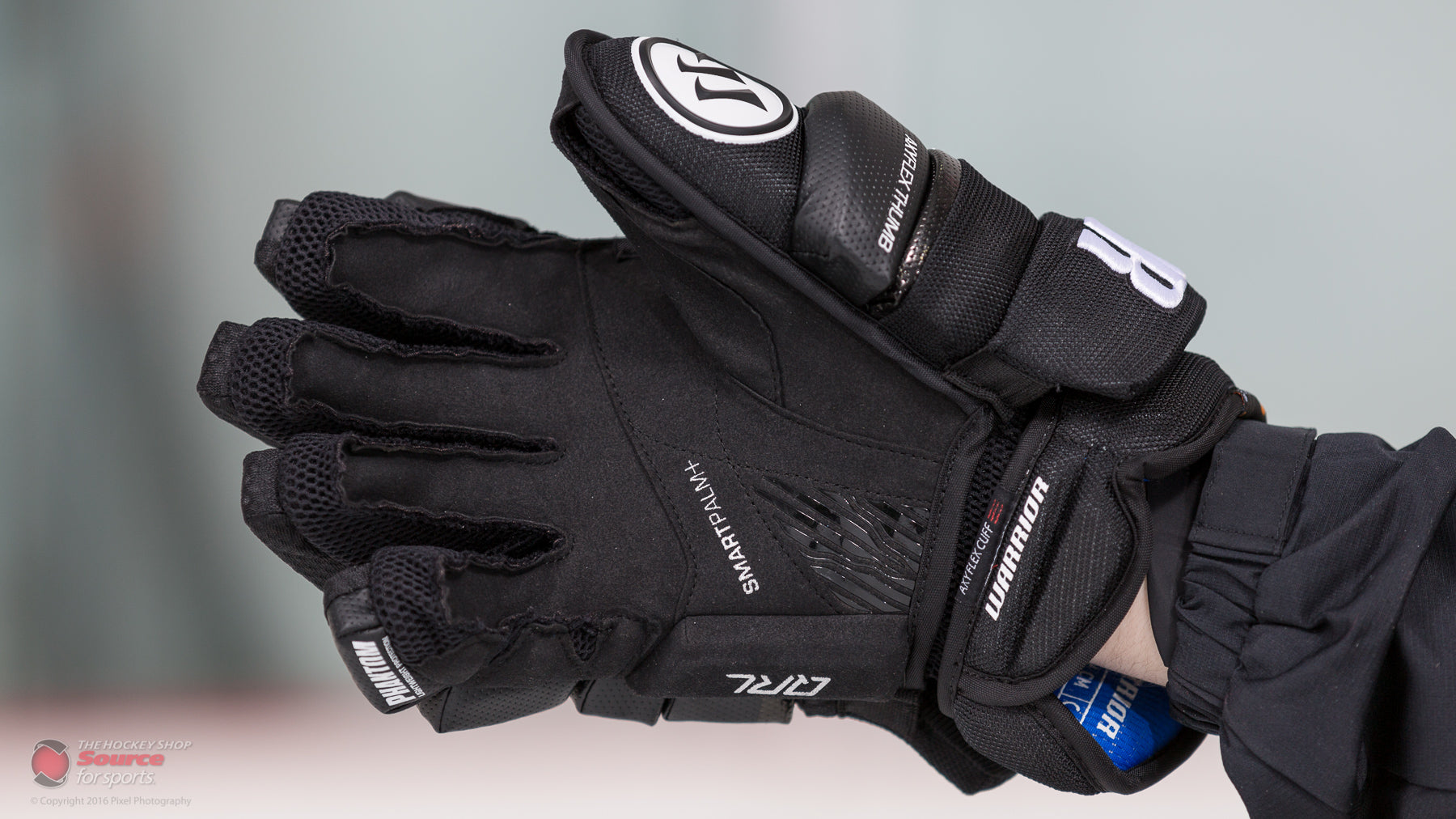 Warrior Covert QRL Gloves