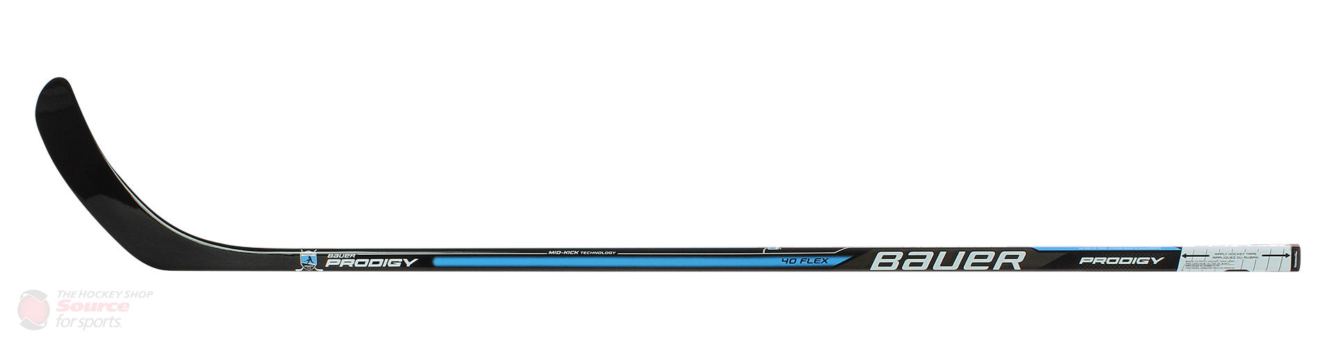 Bauer Prodigy Sticks