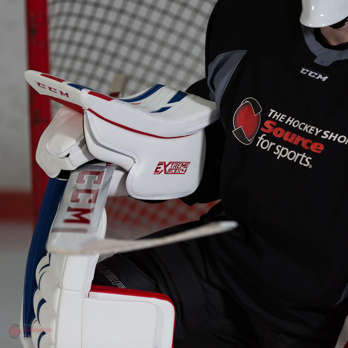 CCM Extreme Flex 4 Blocker
