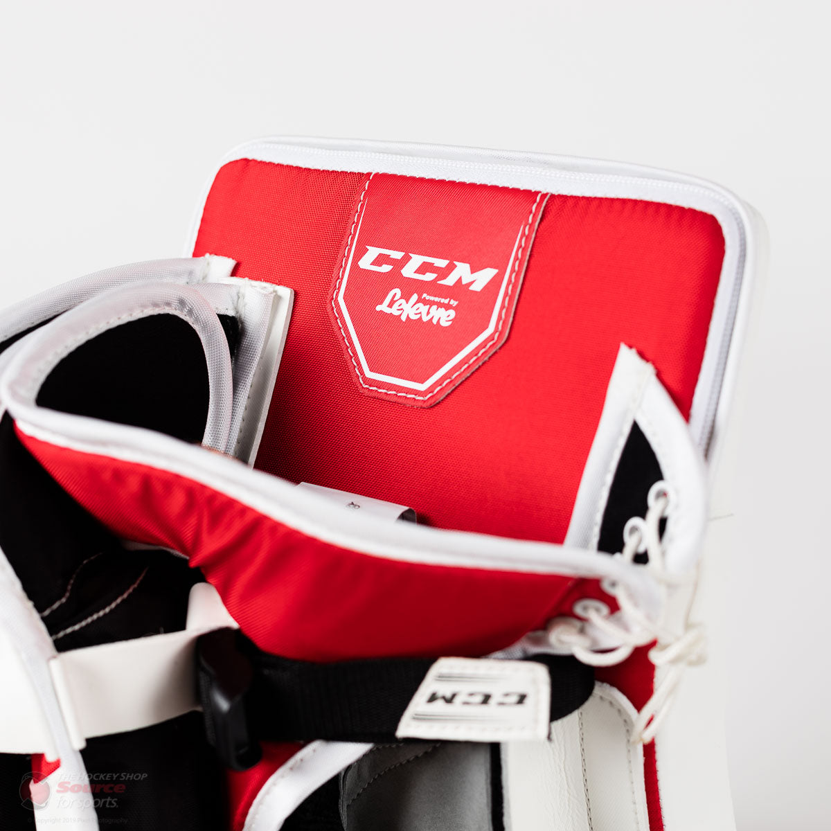 CCM E-Flex 4 Trapper and Blocker